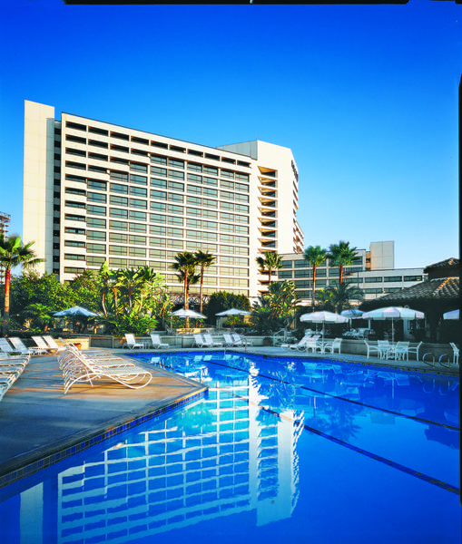 The Irvine Company has assumed management of the Hyatt Regency hotel in Irvine.