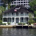 Stranahan House on Fort Lauderdale's New River
