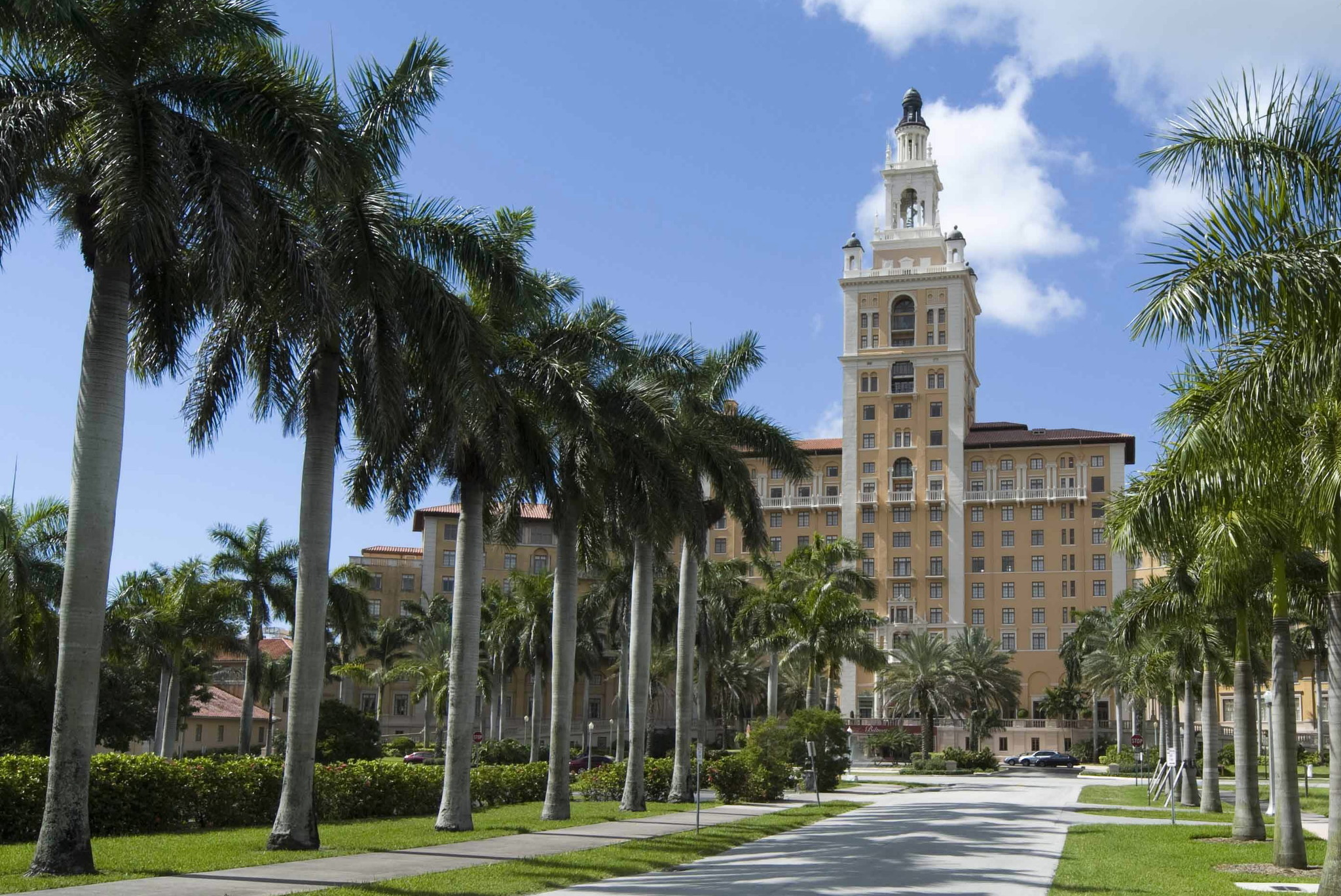 Things every South Floridian should do once - Biltmore Hotel, Coral Gables