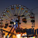 South Florida Fair in West Palm Beach