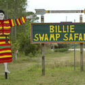 Billie's Swamp Safari