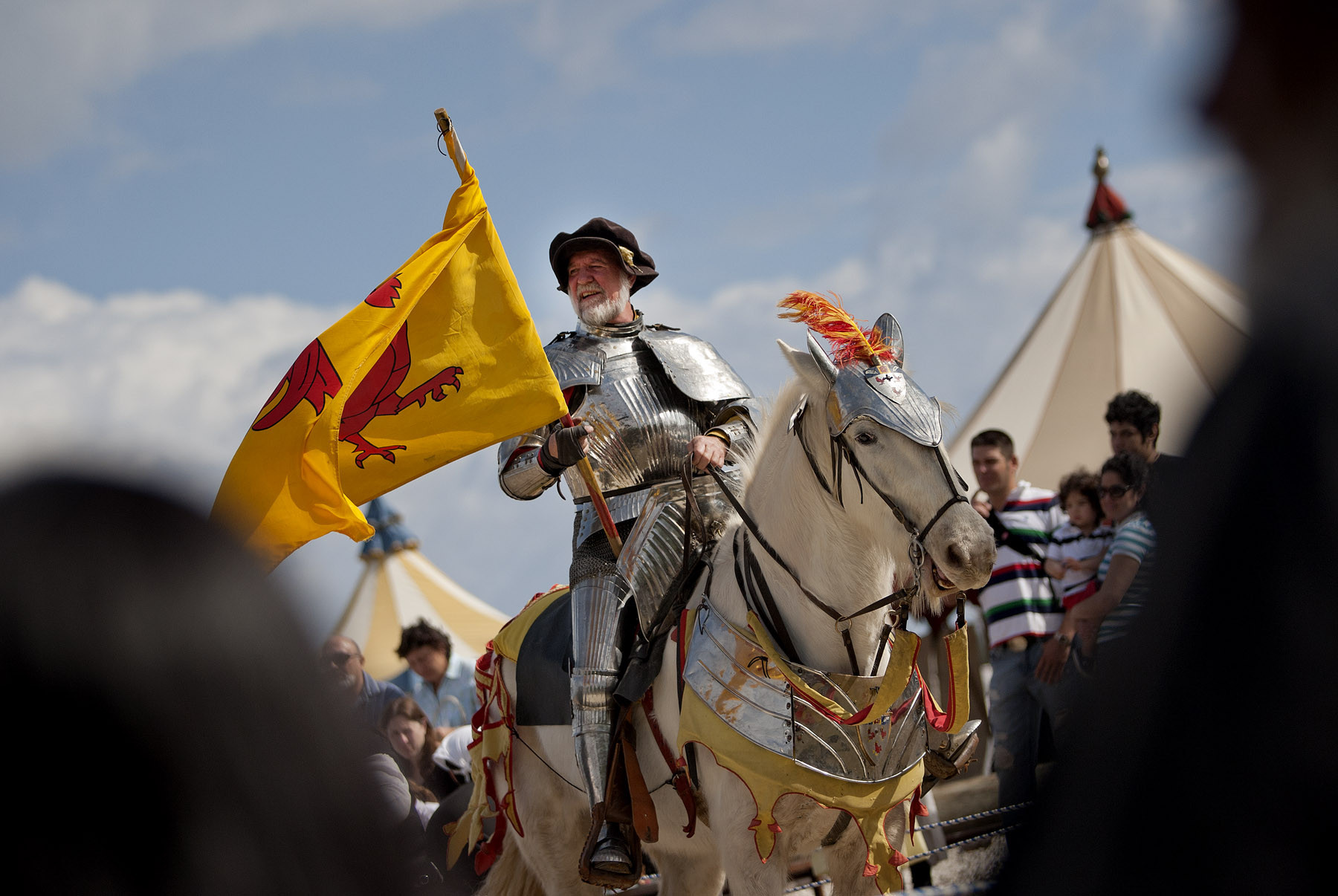 Things every South Floridian should do once - Renaissance Festival in Deerfield Beach