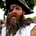 Boynton Beach's Pirate Festival