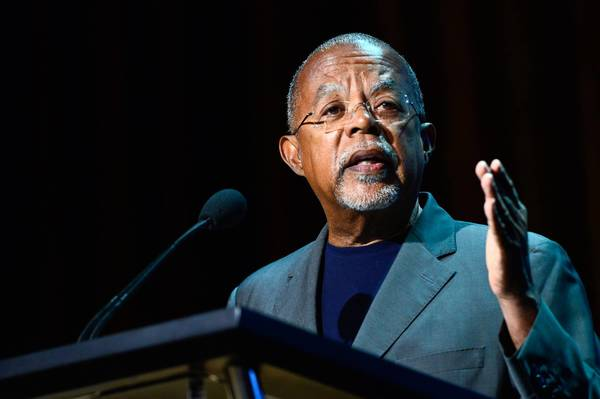 """Harvard professor Henry Louis Gates Jr.'s new series on PBS is """"The African Americans: Many Rivers to Cross."""""""