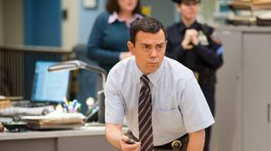 'Brooklyn Nine-Nine's' Joe Lo Truglio talks Halloween episode