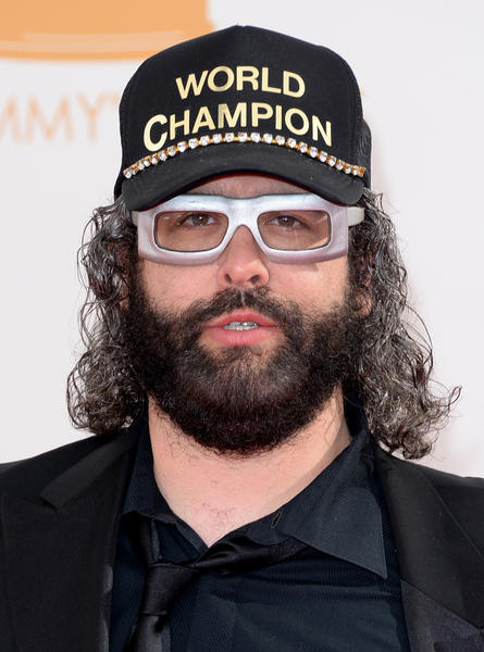 judah friedlander stand up