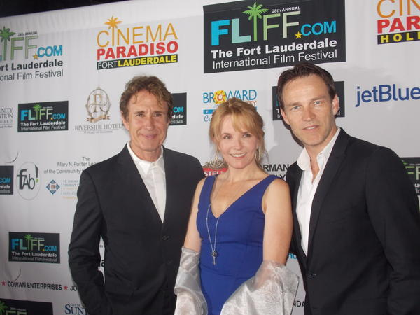 Celeb-spotting around South Florida - Fliff stars