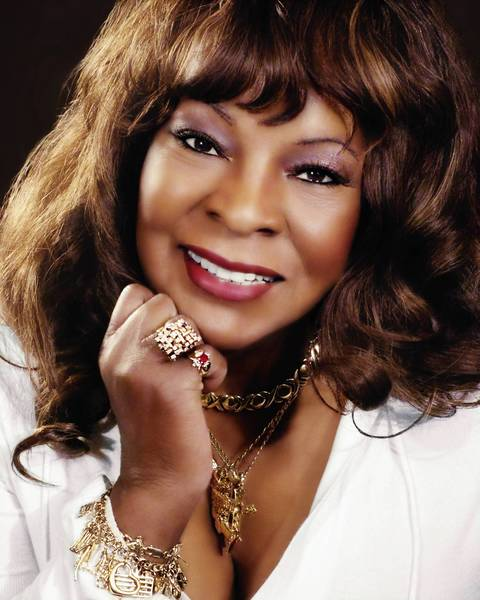 "Martha Reeves will be the special guest at the Amistad Center's sold-out 11th Annual Fall Gala, appropriately titled ""Dancing in The Street,"" on Oct. 26."