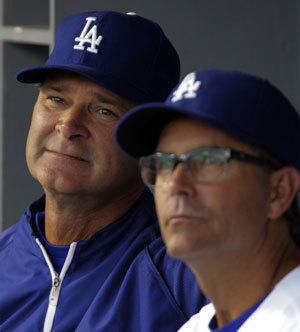 Don Mattingly, Trey Hillman