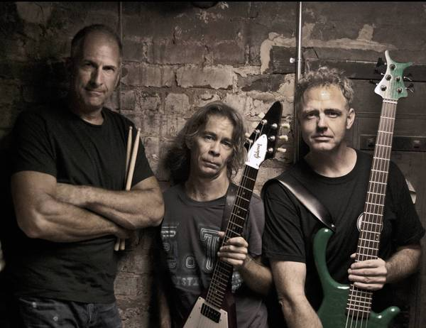 Tim Reynolds and the electric funk trio, TR3, are performing at Infinity Hall, 20 Greenwoods Road West, Norfolk, on Friday, Oct. 25, at 8 p.m.