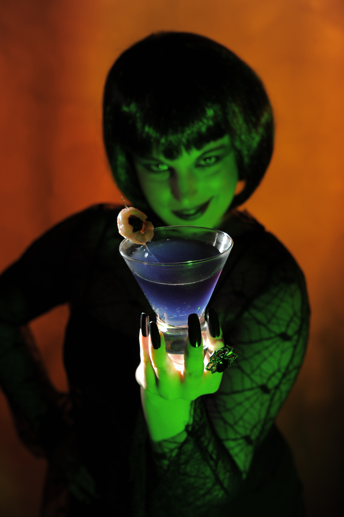 13 great baltimore halloween cocktails pictures Good halloween cocktails