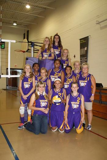 Eden Auto Sales >> Southwest Chicago Christian School Volleyball Team Wins ...