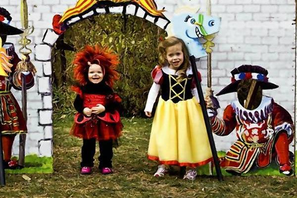 For more than three decades, the Naperville Park District's Halloween Happening has been a favorite haunt of families. Last year 3,650 people attended.