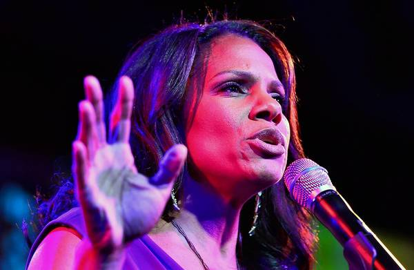 Audra McDonald has a new album out and will be performing on a 22-city concert tour.