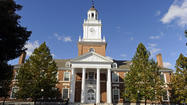 Hopkins wins $70 million NIH grant; UM left out