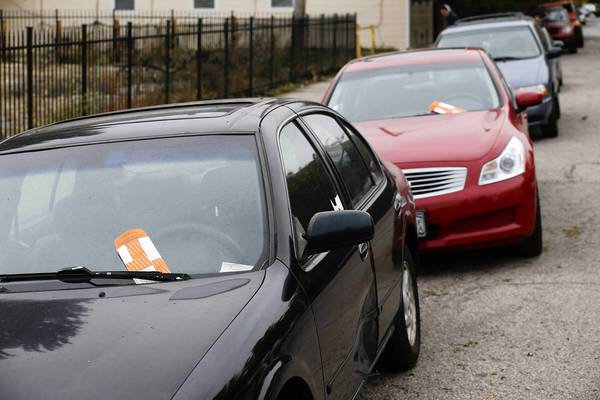 Mayor Rahm Emanuel plans to increase certain parking fines and vehicle impoundment storage fees as part of his effort to close a projected $339 million budget gap for next year, City Hall officials announced today.