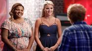 'The Voice' recap, Final night of battle rounds