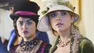 'Pretty Little Liars' recap, 'Grave New World'