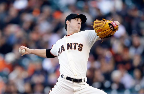 Tim Lincecum has agreed to a $35-million deal to remain with the San Francisco Giants the next two years.