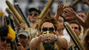 UCF gameday celebrates football, fans