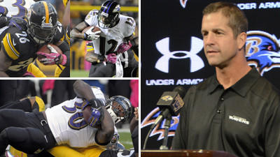 What they're saying about the Ravens