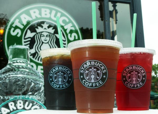 Starbucks to open new tea bar