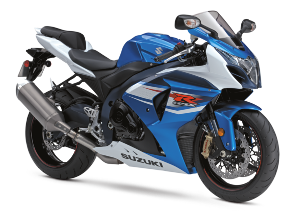 Suzuki has ordered a recall of some 2004 to 2013 GSX-R600 and GSX-R750s, citing possible brake failure.