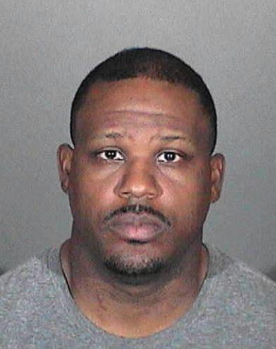 Public safety instructor Delvon Jackson was arrested Wednesday for allegedly sexually assaulting a high school student.