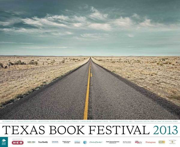The Texas Book Festival is being criticized for a lack of diversity within its lineup of authors.