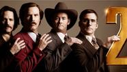 'Anchorman 2' trailer: Can Will Ferrell really top the original?