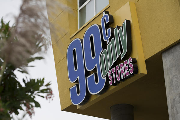 The 99 Cents Only Stores chain, based in the City of Commerce, has a workforce of 14,000.
