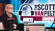Despite criticism, Scott Van Pelt has no problem flaunting his Maryland pride