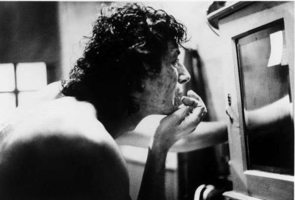 """David Cronenberg's """"The Fly"""" will be among the films screening at the American Cinematheque's Dusk-to-Dawn Horrothon this weekend."""