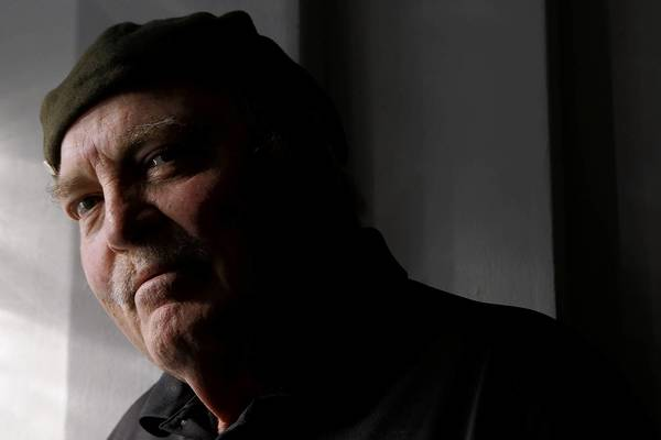 "Stacy Keach's autobiography ""All in All"" comes out next month."