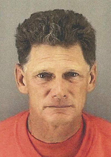 Thomas Burnoski, a San Francisco parks worker, was charged Wednesday with vehicular manslaughter and felony hit and run in the death of Christine Svanemyr, who was run over and killed while sunbathing in a park.