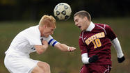 Nobody wins, so Perry Hall and Hereford share Baltimore Co. boys soccer title