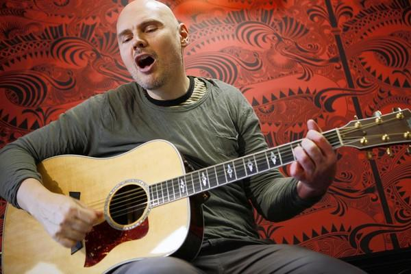 Smashing Pumpkins frontman Billy Corgan is expanding his lakefront spread in Highland Park, recently paying $1.25 million for a 4,646-square-foot house on slightly more than 1 acre in front of his mansion.