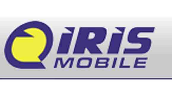 The Iris Mobile logo