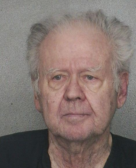 Henry Bud Read accused of molesting two young girls
