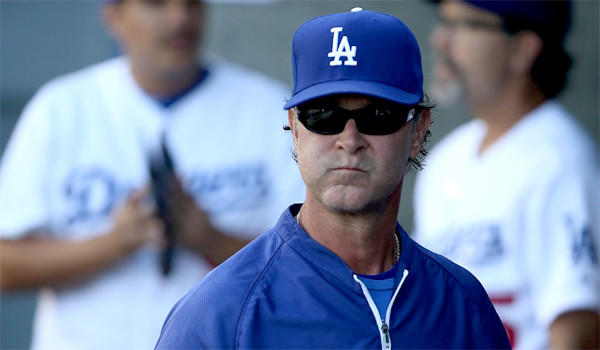 Don Mattingly will return to the Dodgers next season as manager, honoring his contract with the team, his agent said.
