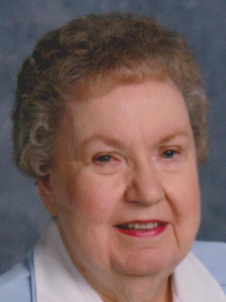 Beryl M. Bates