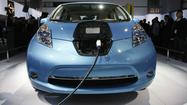 Maryland, other states vow to boost plug-in car sales