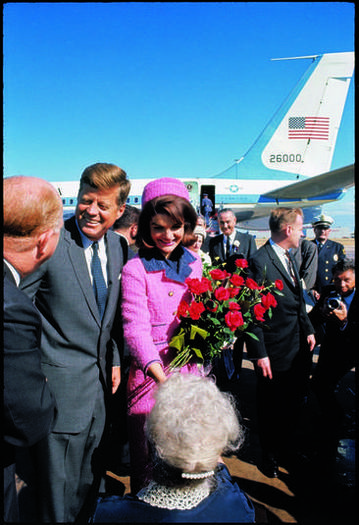 the president john f kennedy conspiracy Jfk with his wife on the day of the assassination the big event edit the assassination of president john f kennedy was planned by the bilderberg group for a freemason agent to assassinate kennedy.