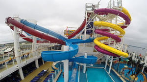Norwegian Cruise Line offers up more gee-whiz moments on new Breakaway