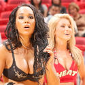 Miami Heat Dancer Auditions