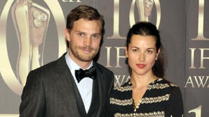 Jamie Dornan: Five things to know about the new Christian Grey