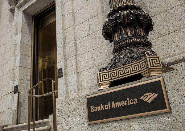 Bank of America said it cut 1,200 employees in its mortgage finance division due to lower refinancing demand and a decline in mortgage delinquencies.