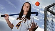 Varsity Q&A: Catonsville Field Hockey's Brooke Stevens