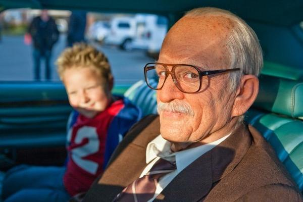 """Bad Grandpa"" will be the No. 1 film at the box office, while ""The Counselor"" will flop"