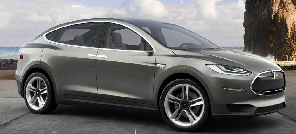 Telsa Model X set for 2015; carmaker winning N.J. dealer fight